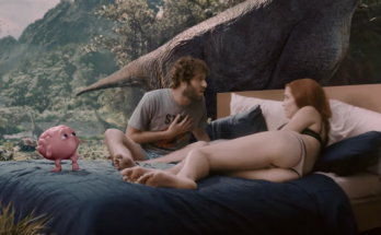 lil dicky music video