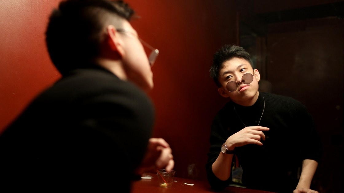 Behind Rich Brian's Name Change: RIP Rich Chigga