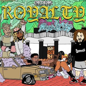 earthgang royalty ep