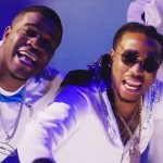 Watch A$AP Ferg & Migos Dance Like They're 70 Years Old