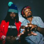 Influences of: EARTHGANG + [Playlist]
