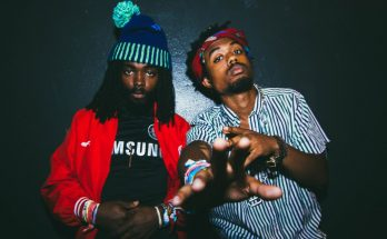 earthgang top influences