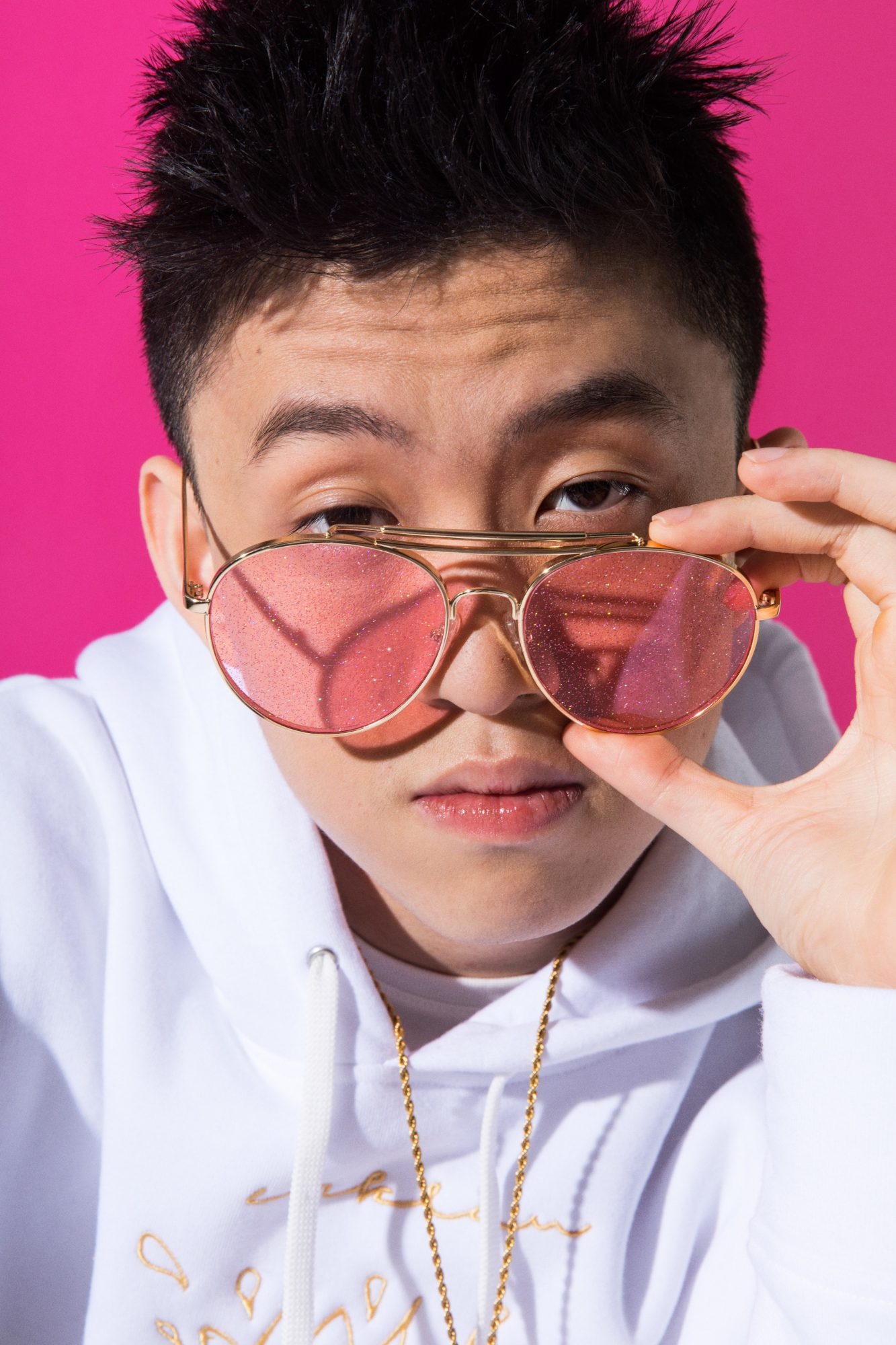 Influences of Rich Brian + [Playlist]