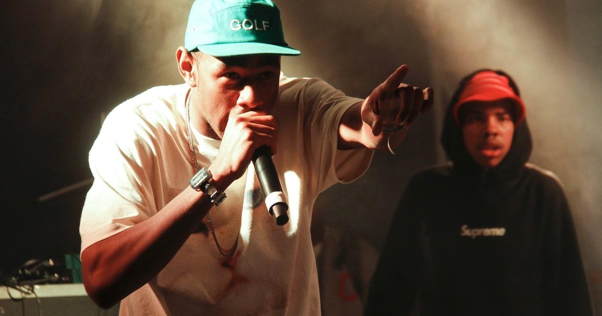 Tyler, the Creator's Top 5 Freestyles