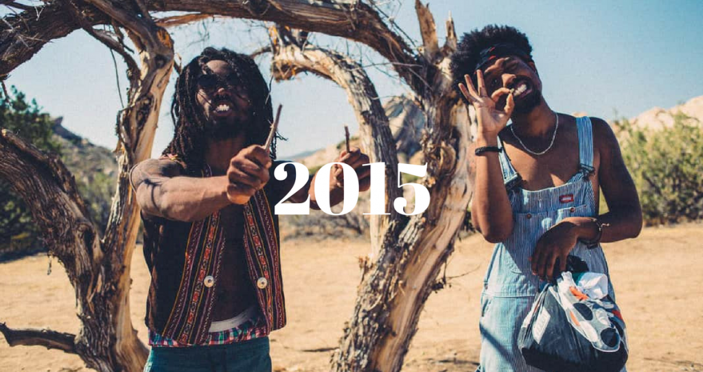earthgang 2015 interviews