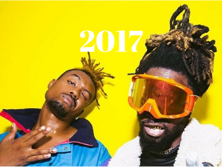 earthgang 2017 interviews