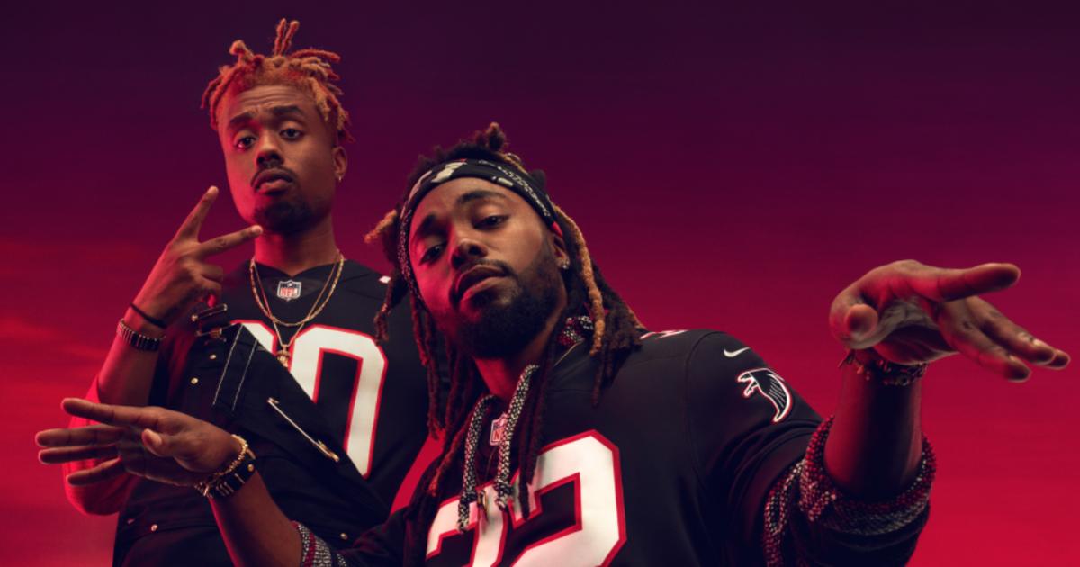 Here's Every Interview EARTHGANG Has Ever Done