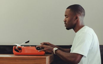 frank ocean songwriting