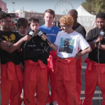 Brockhampton interviews