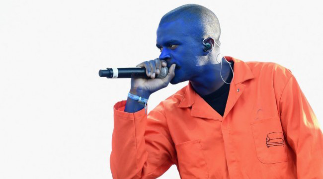 Ameer Vann: the Complete BROCKHAMPTON Fan Guide