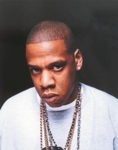 early jay z beyonce