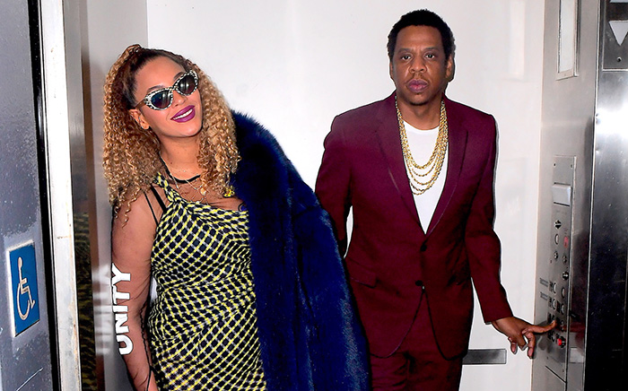 jay z and beyonce duets
