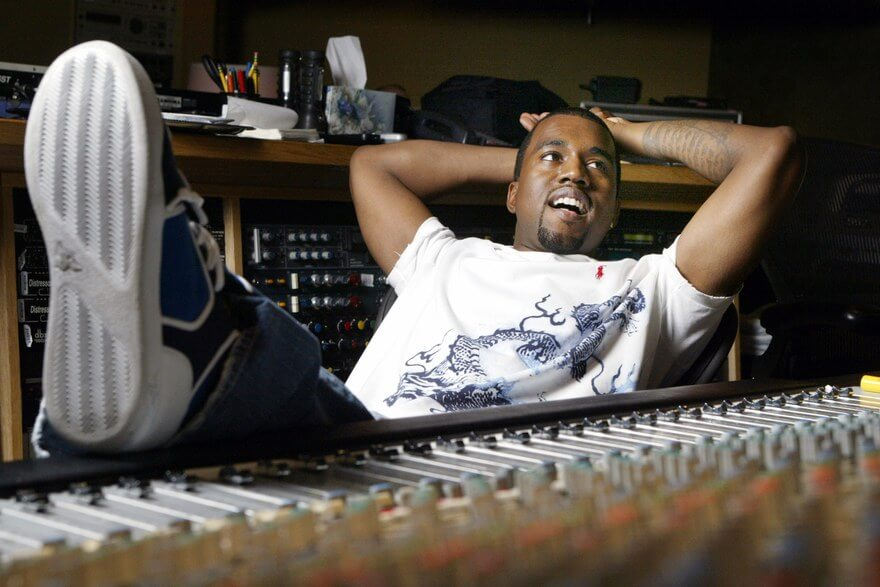 "Producing ""Late Registration"": Kanye's Most Statistically Prolific Era as a Producer"