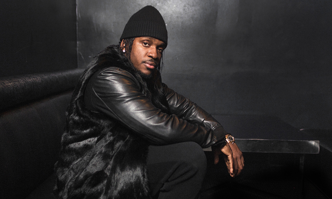 "We Did the Math: Pusha T is Hip Hop's ""King Pusher"""