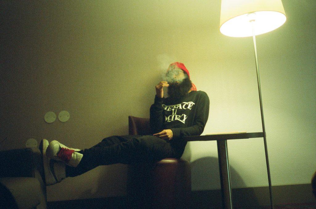 juice rapper
