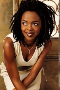 lauryn hill unplugged album