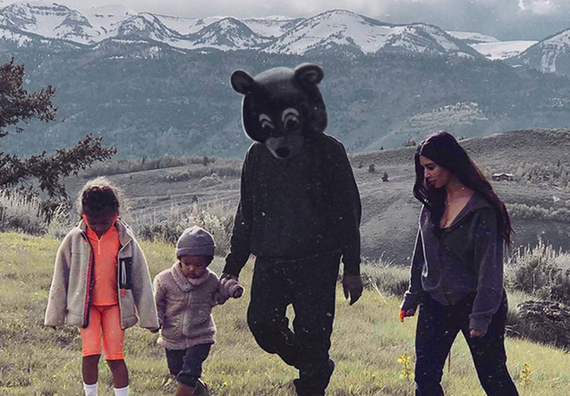 Wyoming: Breaking Down Kanye West's 42 Samples One-by-One