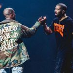 Drake vs Kanye: Quantifying Hip Hop's Biggest (Proxy) Beef
