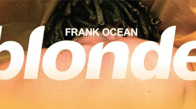 """The Complete Visual History of Frank Ocean's """"Blonde"""""""