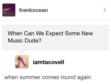 frank ocean blonde tumblr