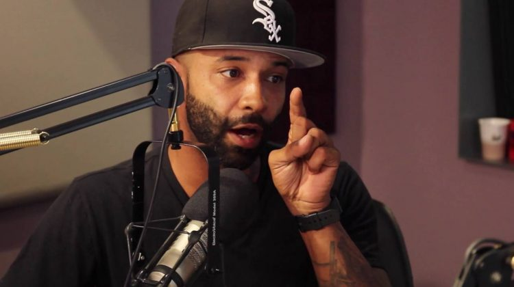 Power & Podcasts: How Joe Budden Became the Most Indispensable Voice in Hip-Hop