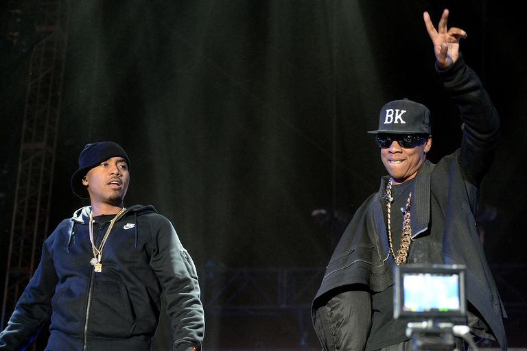 "The Numbers Behind Nas and Jay-Z's Iconic Beef: ""Ether"" vs ""Takeover"""