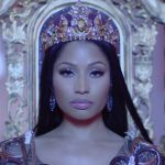 """QUEEN"" of Rap: Nicki Minaj Defends Her Throne with the Most Rap of Her Career"