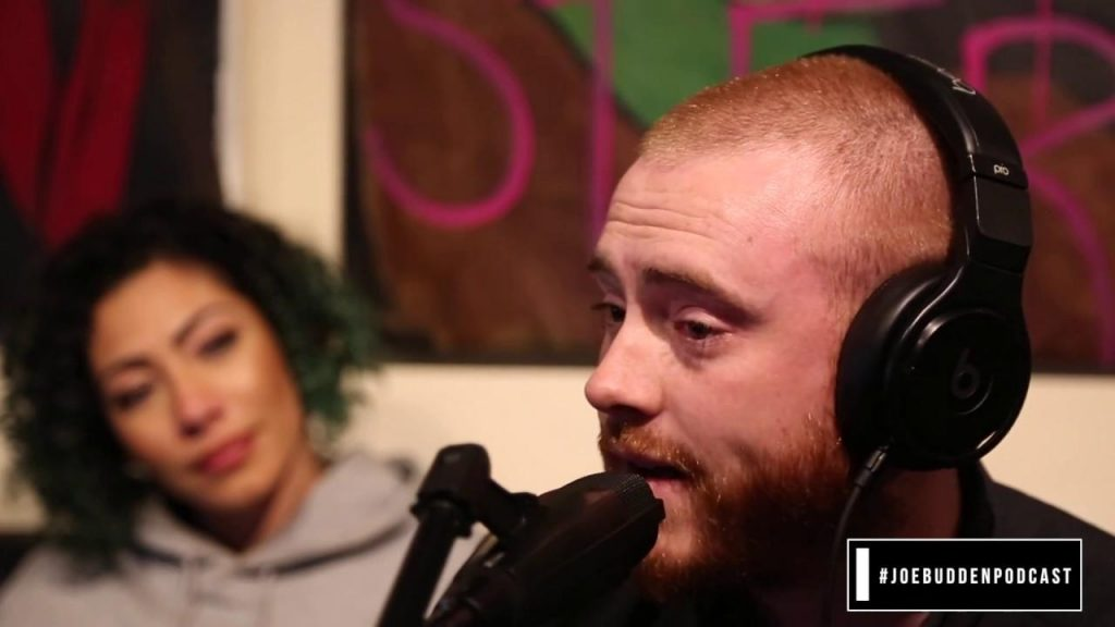 rory joe budden podcast