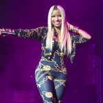 nicki minaj collaborations female artists