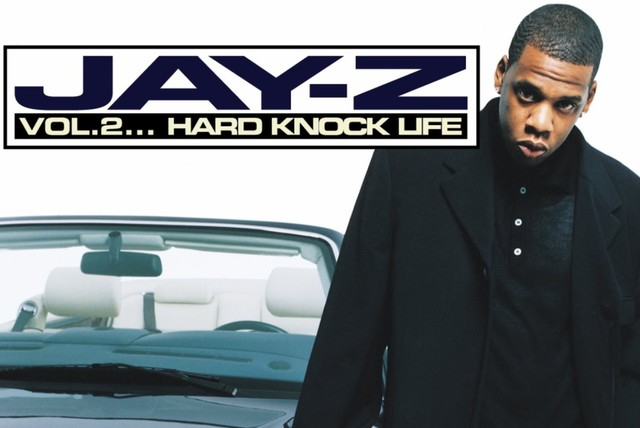 hard knock life album