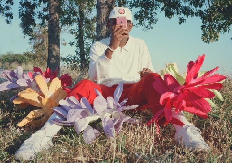 tyler the creator garden shed