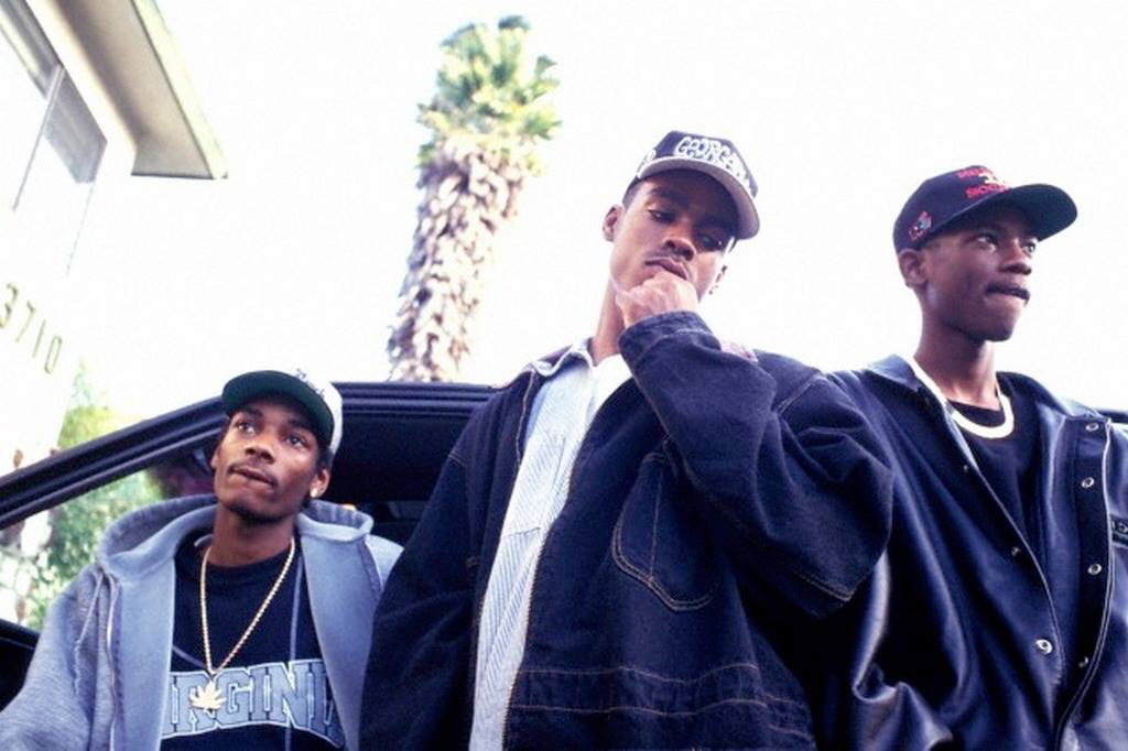 Tha Dogg Pound (Daz & Kurupt): G-Funk Pioneers