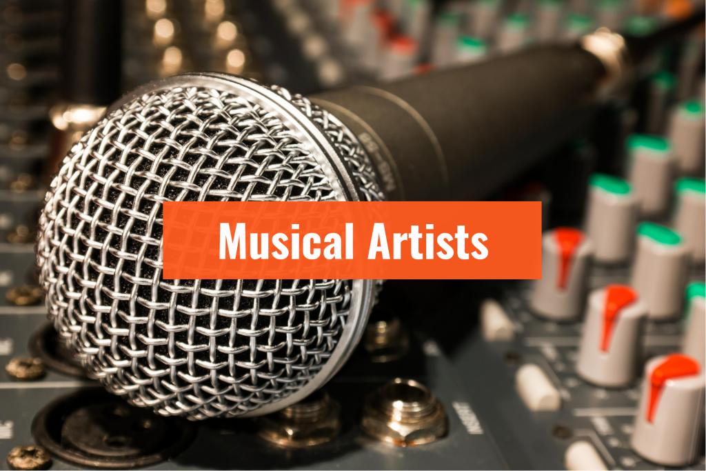 indie artist resources