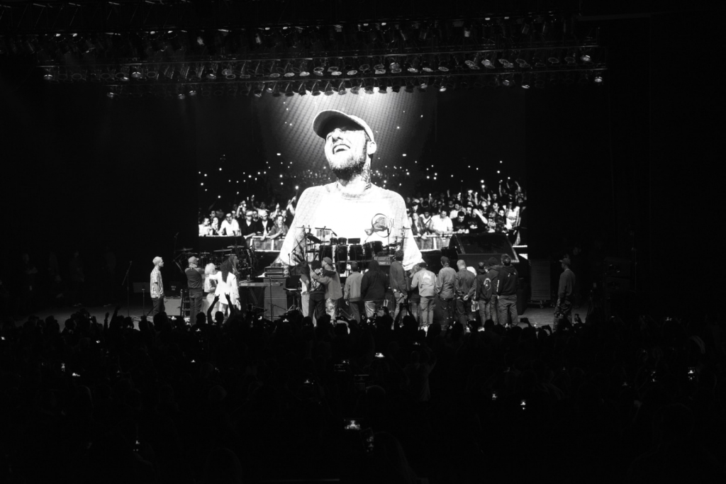 mac miller celebration of life