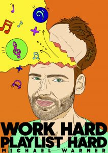 work hard playlist harder
