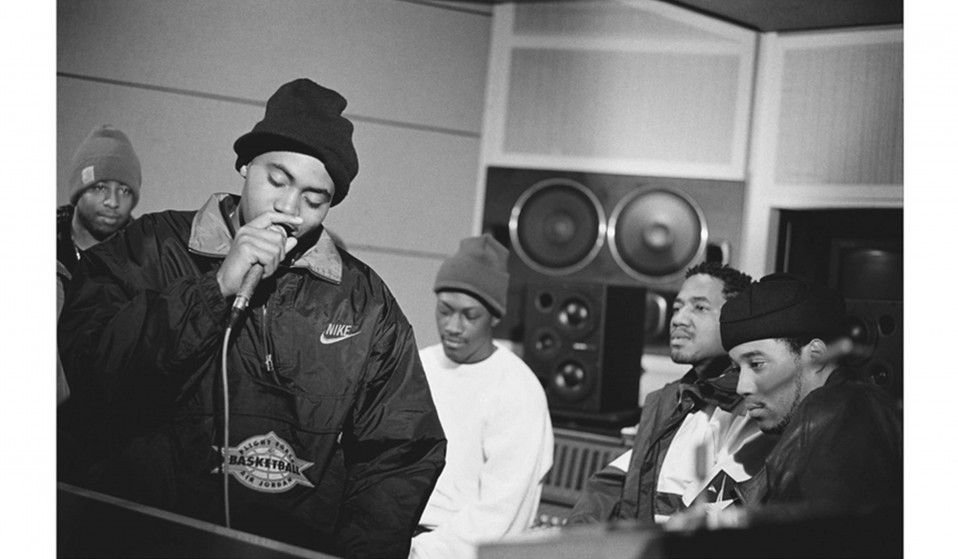 track-by-track illmatic