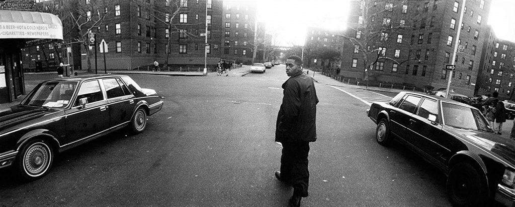 illmatic track by track