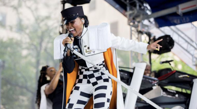 Behind the Sound of Janelle Monáe: It Takes a Village [Beats & Bars]