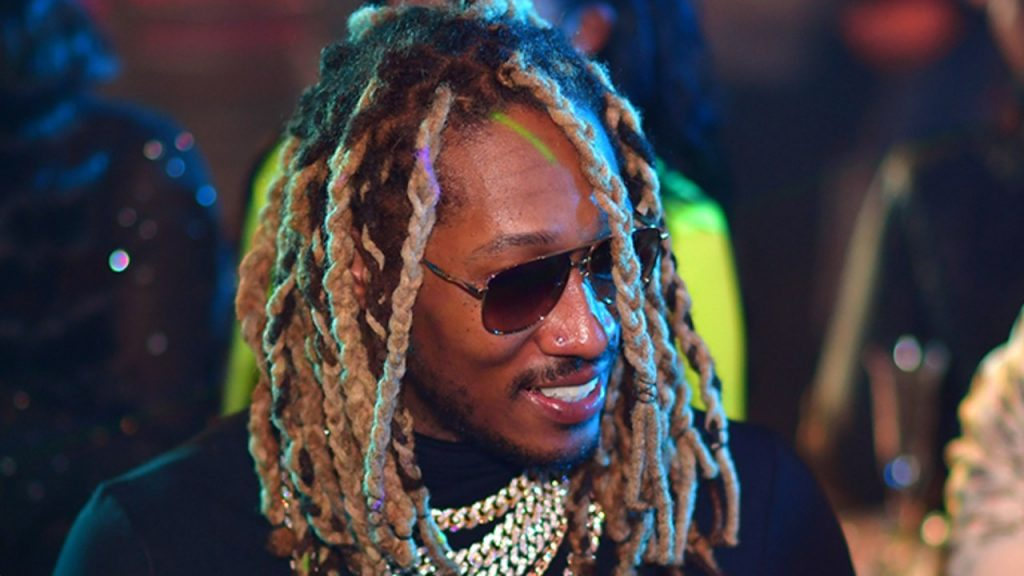 HipHopNumbers: Future's Love of Lean, Drake's Social Silence, Missy's Musicianship, & more