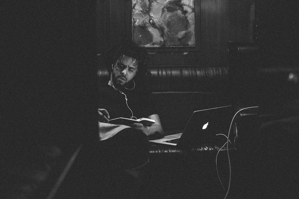 j cole produced beats