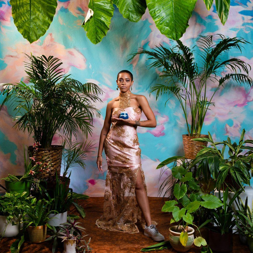"Joy Postell Takes You Inside Her Creative Process for ""Diaspora"", Announces New Album"