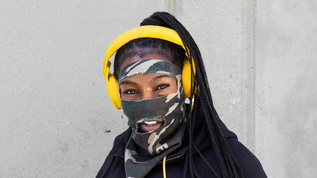How Leikeli47, Vince Staples and Frank Ocean Teach Us to Stop Hearing and Start Listening