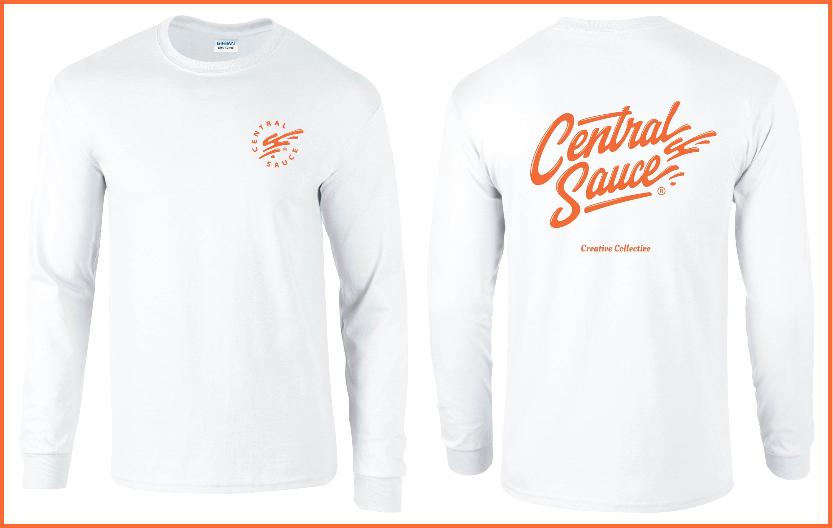 centralsauce shirt