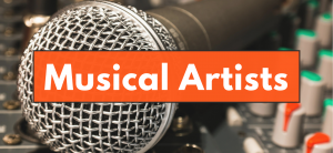 Resources for Musical Artists