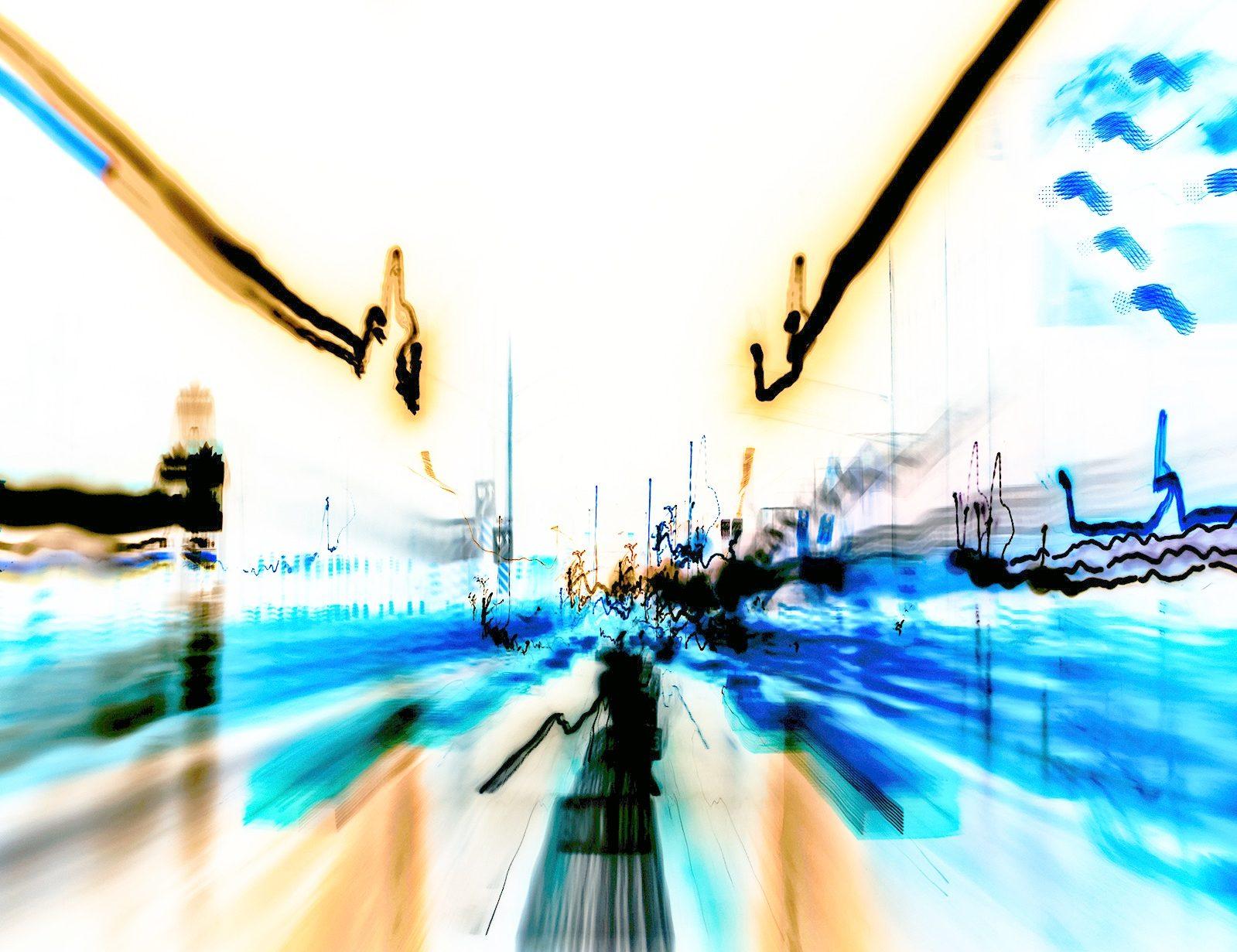 """Why We Like It: Chuck Mercer's """"Bulletproof"""""""