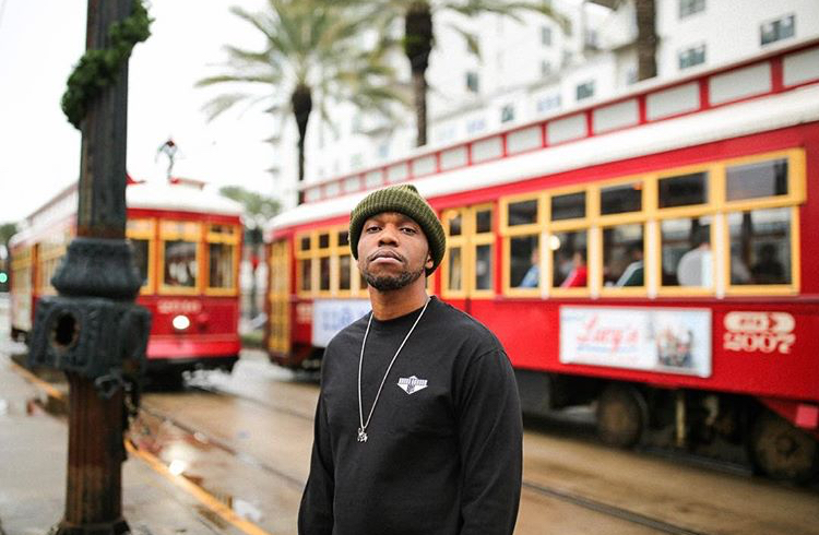 curren$y king of new orleans