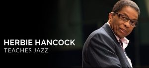 herbie hancock jazz lessons