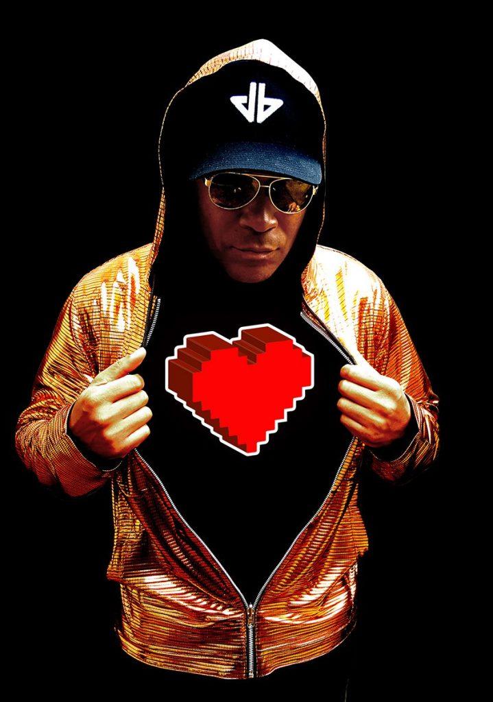 jon blok coded love