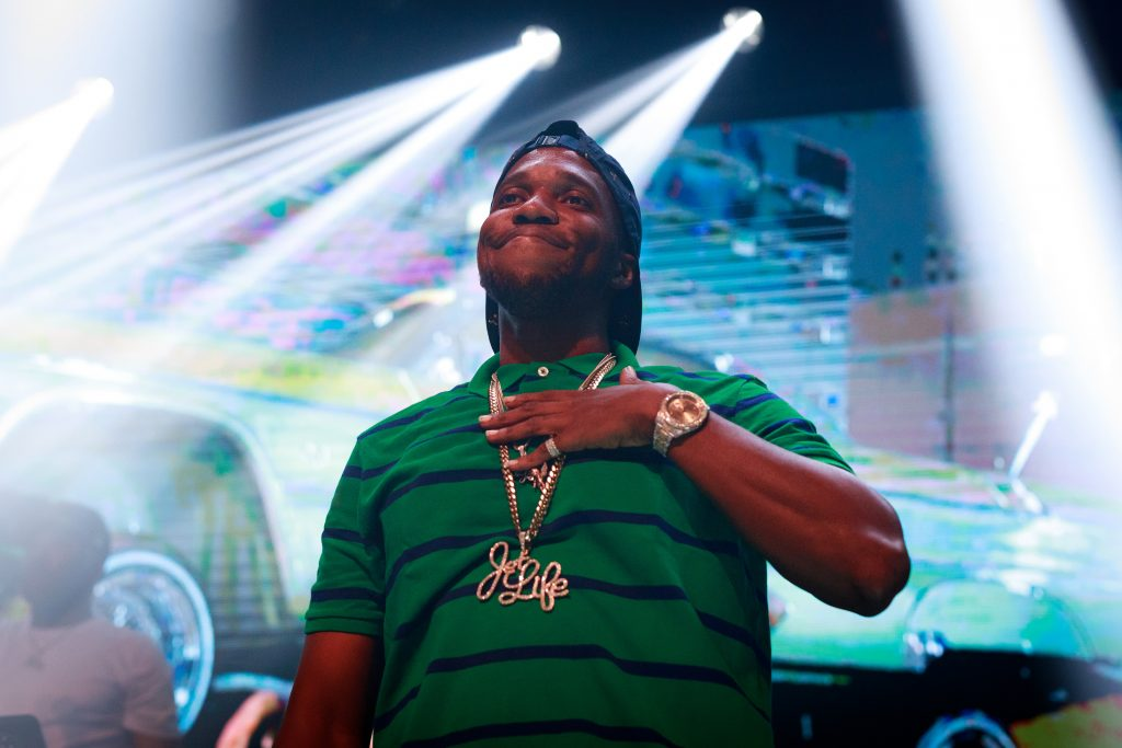 How Curren$y Rose as the King of New Orleans, In His Own Words