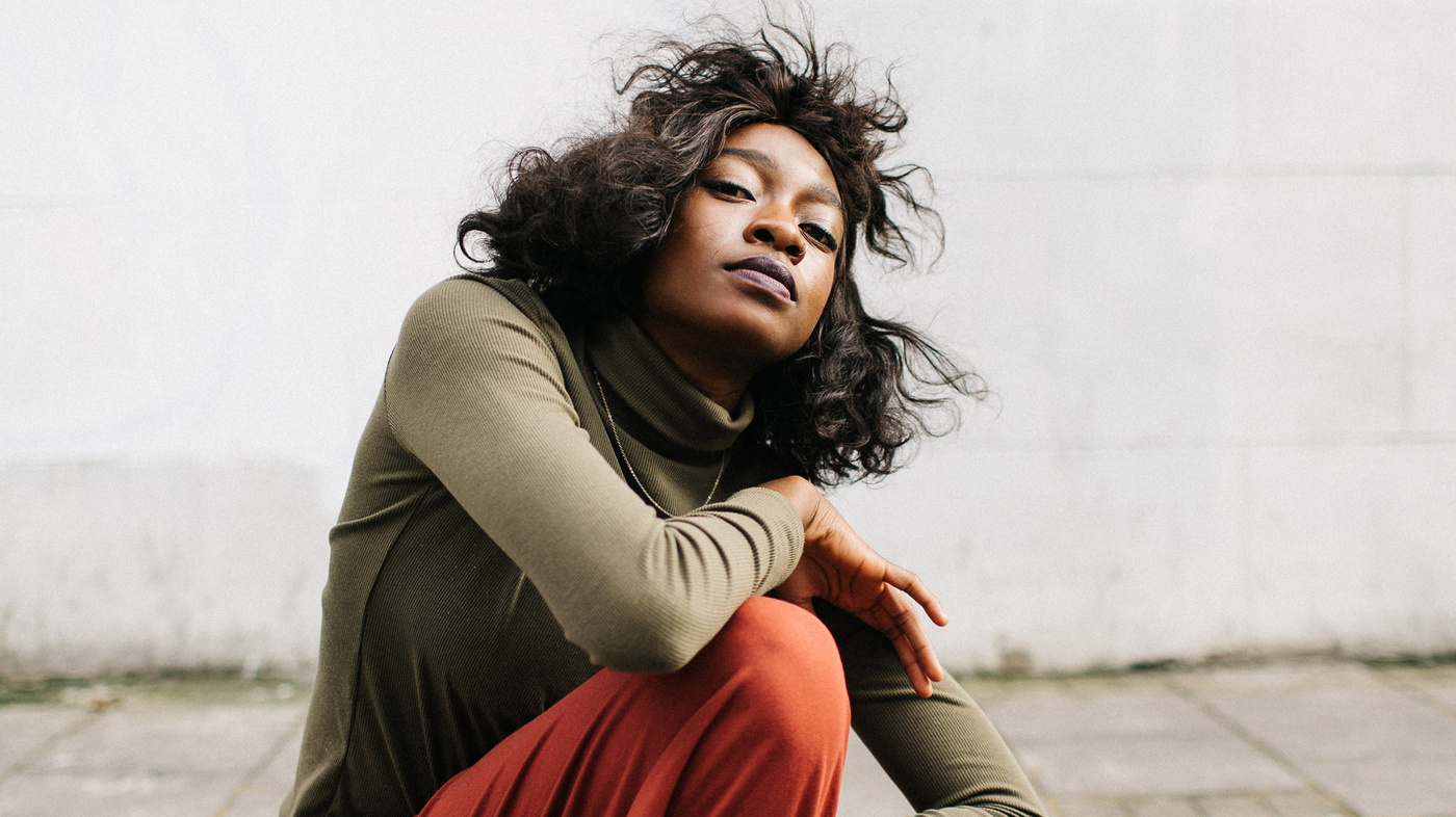 March Spotlight: Little Simz's <em>Grey Area</em>